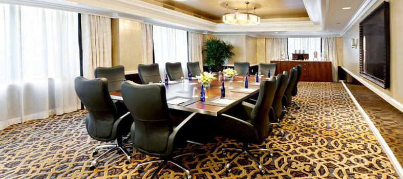 Meeting at the Fairmont Washington, D.C., Georgetown - Small meetings in Washington, DC