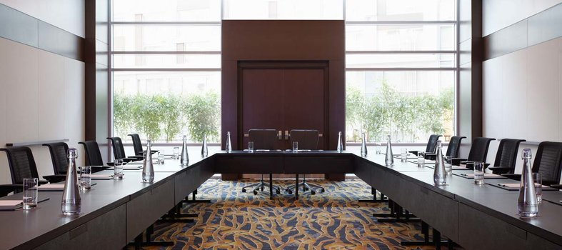 Marriott Marquis Washington, DC Cherry Blossom Meeting Room - Executive Meeting Space in DC