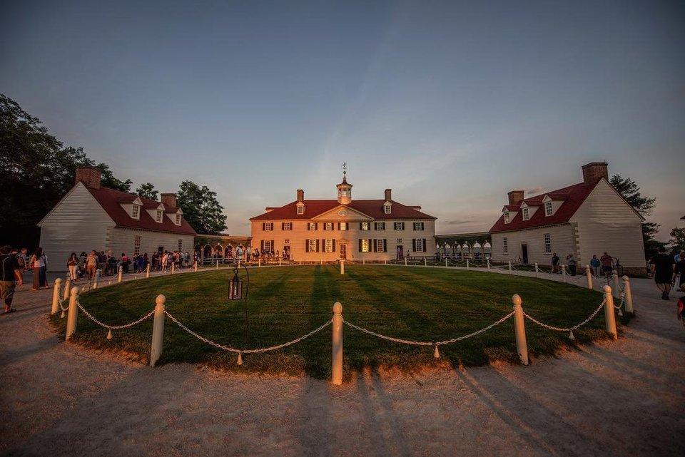 @photodrc - Mount Vernon