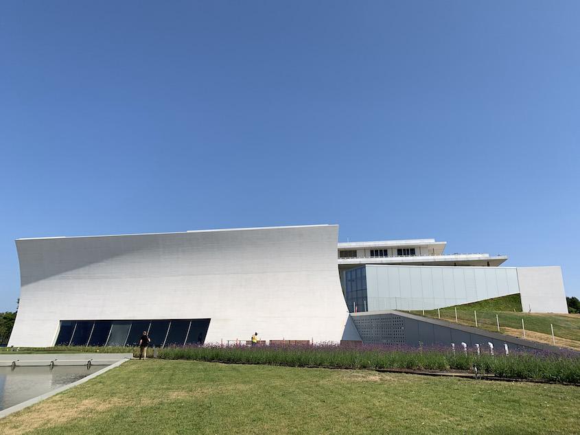 Das REACH im Kennedy Center