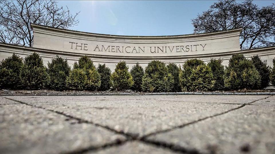American University - Konferenz für feministische Kunstgeschichte 2021