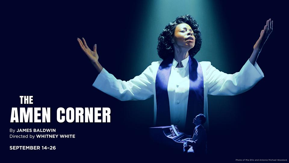 Shakespeare Theatre Company - The Amen Corner