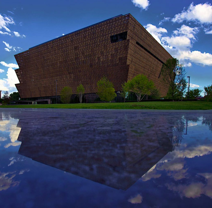 @acr27b - Smithsonian National Museum of African American History and Culture - Smithsonian Museums in Washington, DC