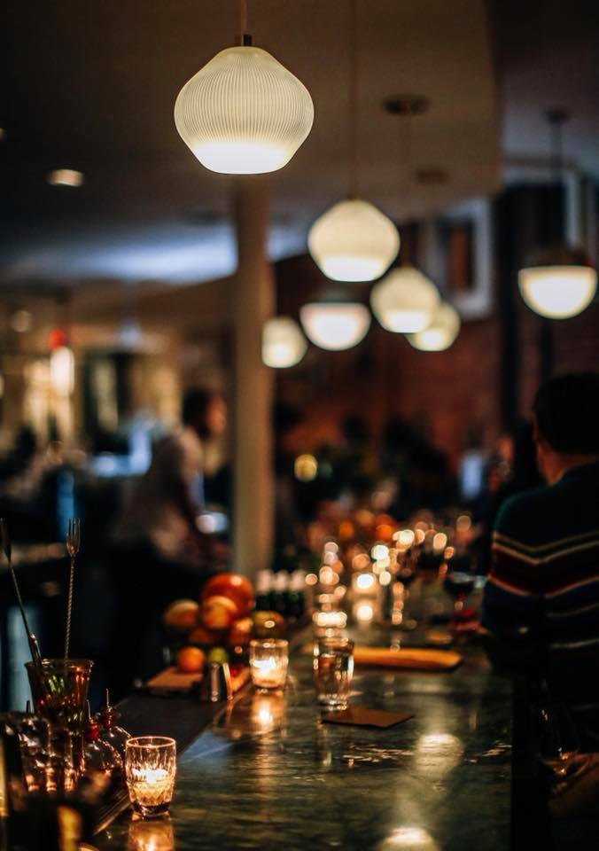 Elle Restaurant in Mount Pleasant - Washington, DC's Best Restaurants