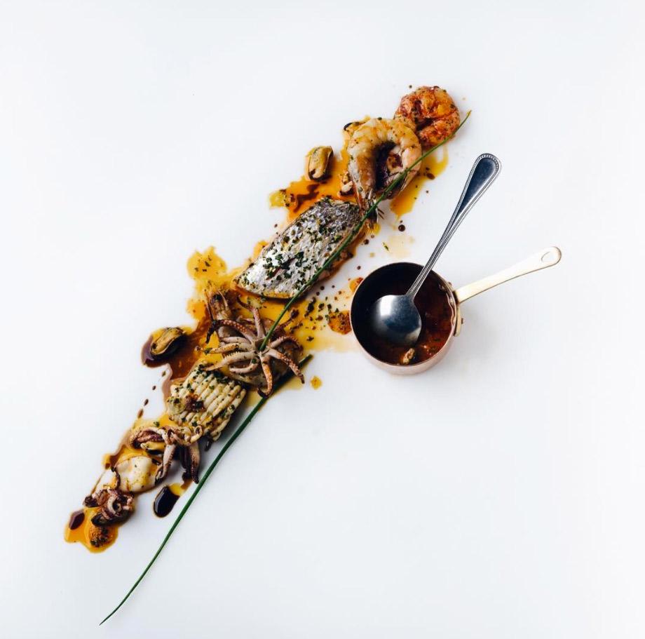 @fioladc - Fiola von Fabio und Maria Trabocchi - Michelin Restaurant in Washington, DC