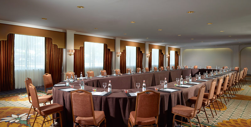 Meeting space at the Omni Shoreham Hotel - Top venue for meetings, events and conventions of all sizes in Washington, DC