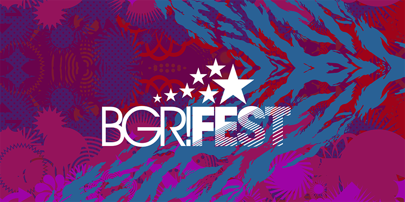 BGR!Fest™: Ms. Lauryn Hill with Alice Smith at The Kennedy Center DC