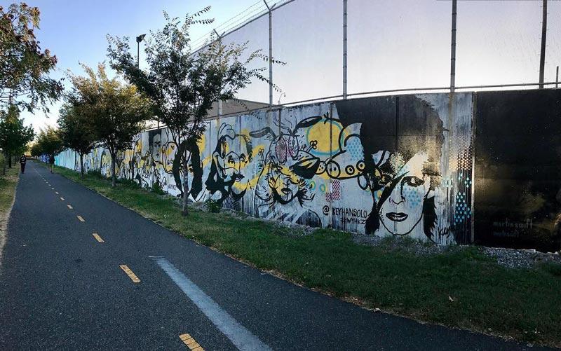 @merylwinslow - Metropolitan Branch Trail en Brookland - Actividades al aire libre en Washington, DC