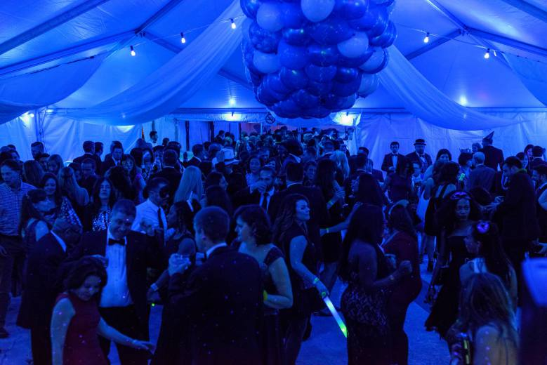 International Spy Gala - Things to Do New Year's Weekend in Washington, DC