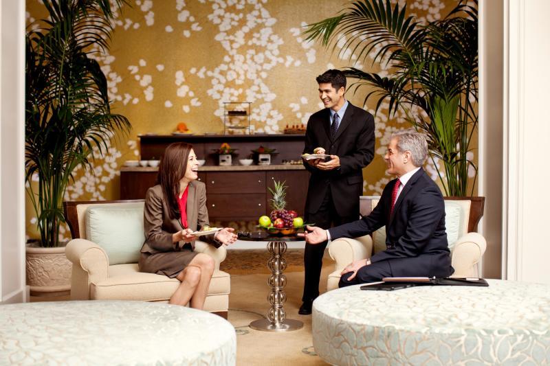 Reunión en el Fairmont Washington, DC, Georgetown - Pequeñas reuniones en Washington, DC