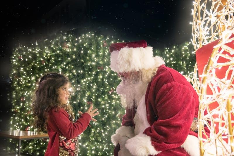 5 Reasons To Visit Enchant Christmas In Dc Washington Dc