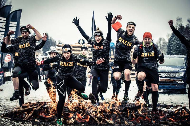 The Spartan Race - Top organized races and endurance events in Washington, DC