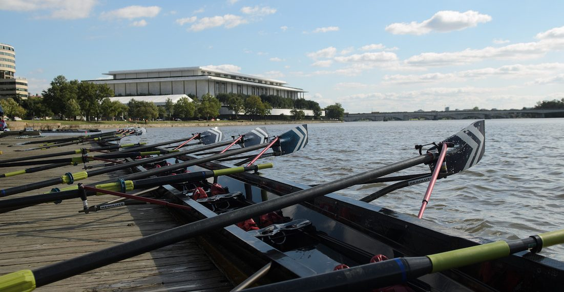 Thompson Boat Center in Foggy Bottom - Outdoor Activities in Washington, DC