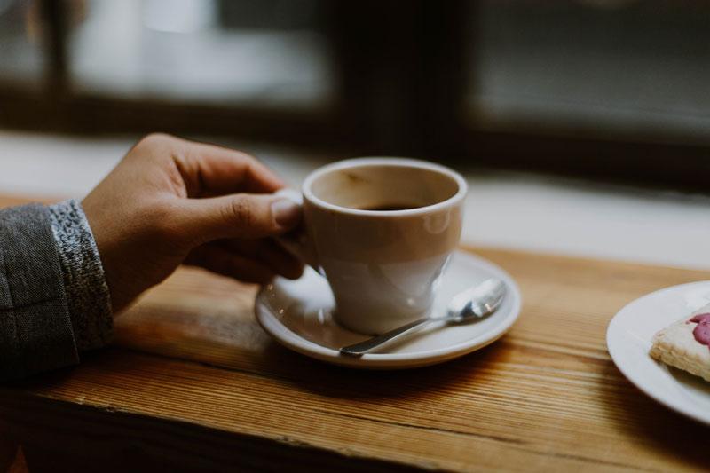 Wo gibt es Kaffee in und um Washington, DC