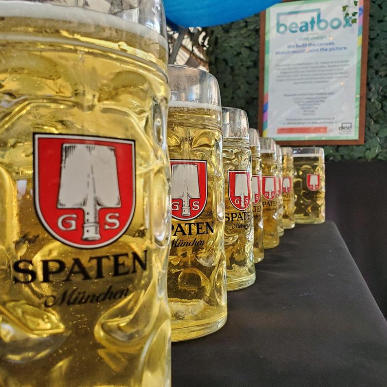 Wundergarten Oktoberfest 2020