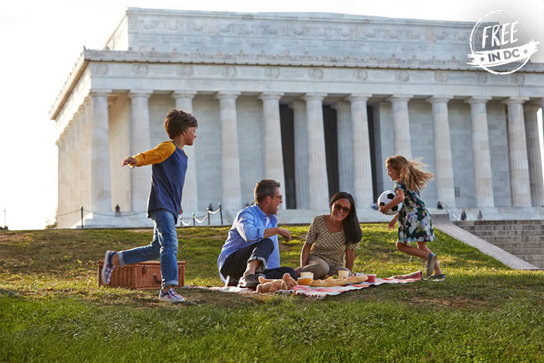 Free Family Friendly Things To Do In Dc Washington Dc