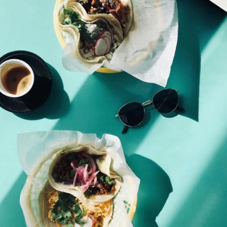 @aylinsevgili - Tacos at Monroe Street Market in Brookland - Where to eat in Washington, DC