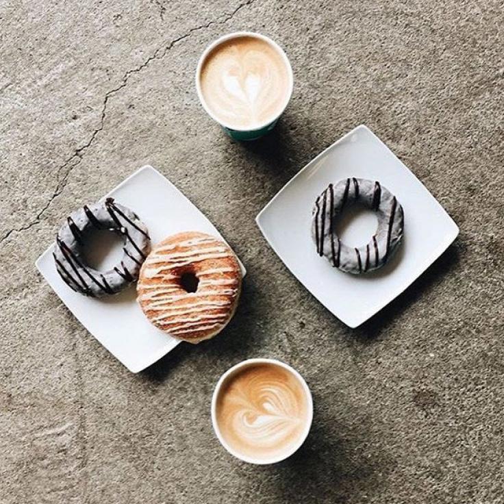 @dcdoughnut - District Donut - Restaurants in Washington, DC