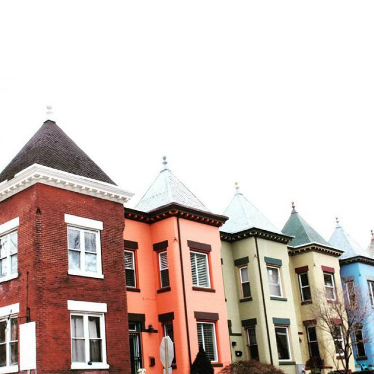 @itslauratherealtor - Columbia Heights - Nachbarschaften in Washington, DC