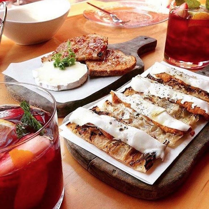 @jaleobyjose - Tapas y bebidas en Jaleo Tapas Bar - Restaurante Jose Andres en Washington, DC