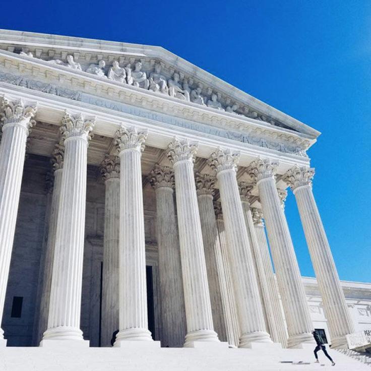 @photostunna365 - Gebäude des Obersten Gerichtshofs der Vereinigten Staaten - Washington, DC