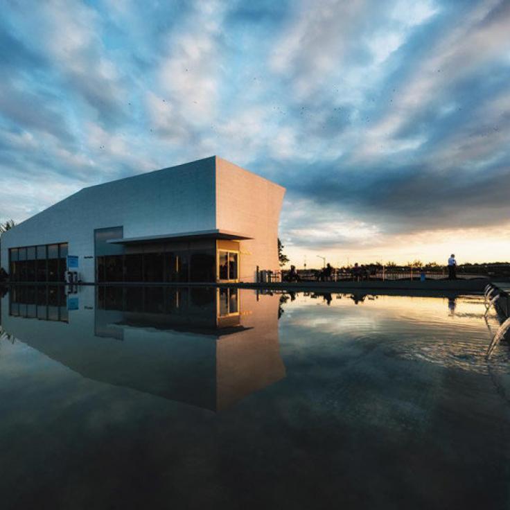 @ tyler.sells_ - The REACH en el Centro John F. Kennedy para las Artes Escénicas en Washington, DC