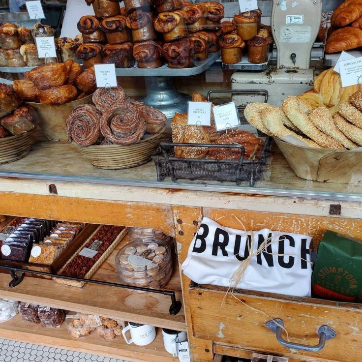 @kawaii_erin - Tatte Bäckerei & Café