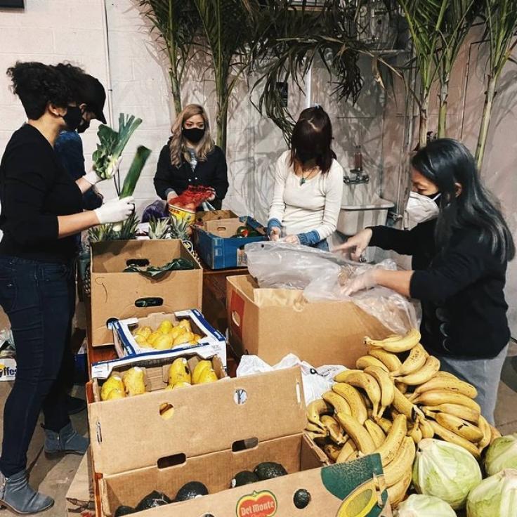 @slowfooddc - Community-Food-Gruppen