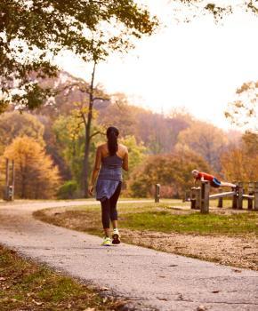 Rock Creek Park - Parks in Washington, DC