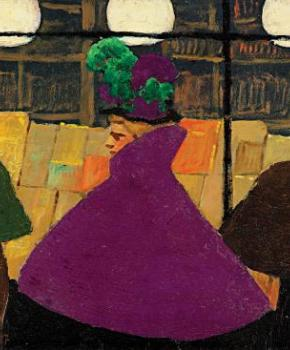 Bonnard to Vuillard: The Intimate Poetry of Everyday Life - Autumn museum exhibit at The Phillips Collection in Washington, DC