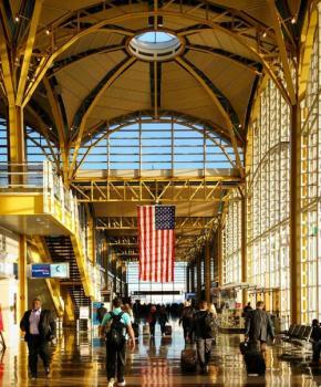 @ wsryu_122 - Aeropuerto Nacional Ronald Reagan