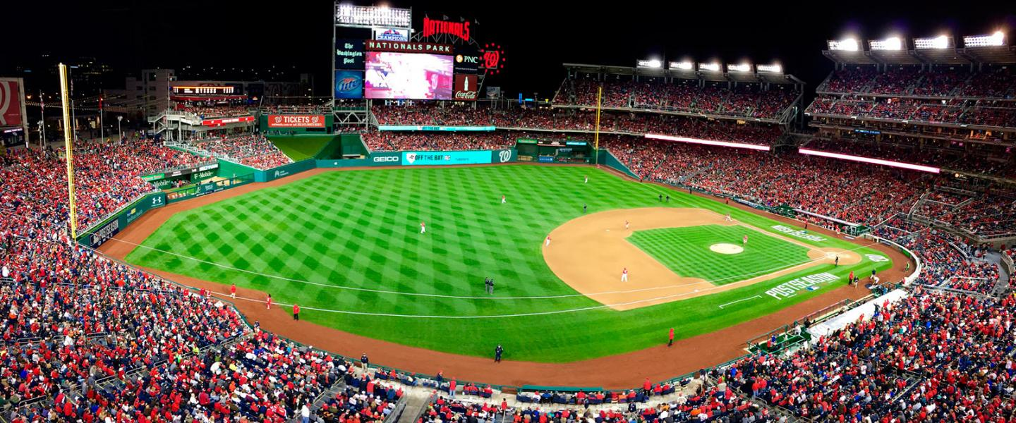 Nats Game -   Joseph Gruber - https://flickr.com/photos/josephgruber