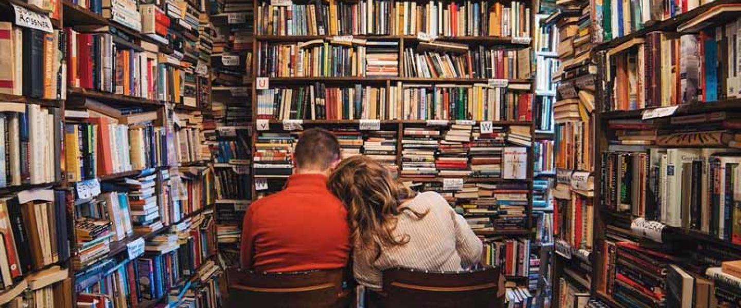 The Best Independent & Used Bookstores in DC   Washington DC