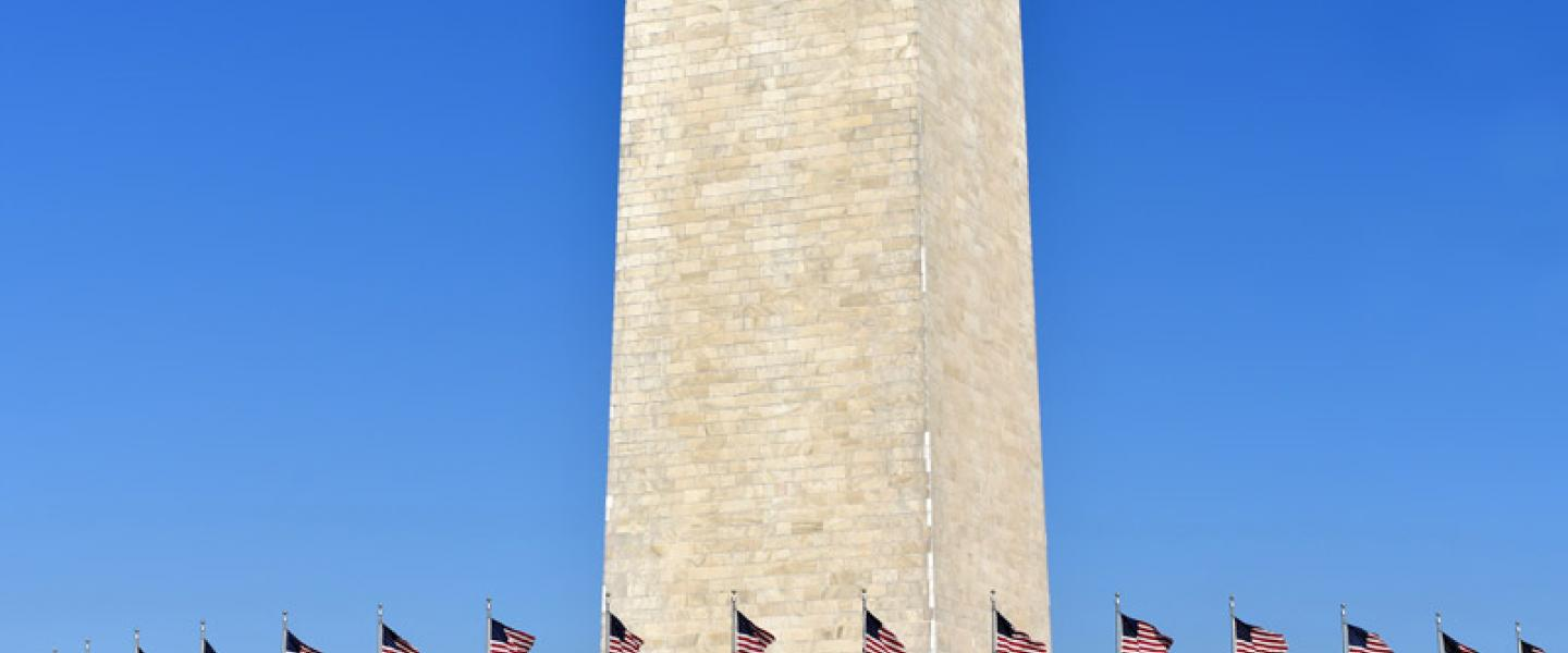 Everything you need to know about Washington Monument tours and tickets in Washington, DC
