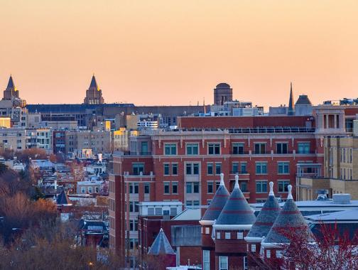 Columbia Heights, Washington DC