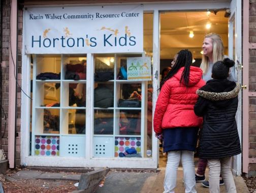 Horton's Kids DC Organisation