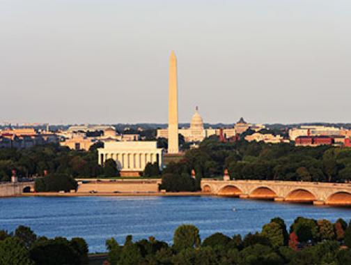 Horizonte de DC