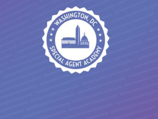 Programa de agentes especiales de Washington DC