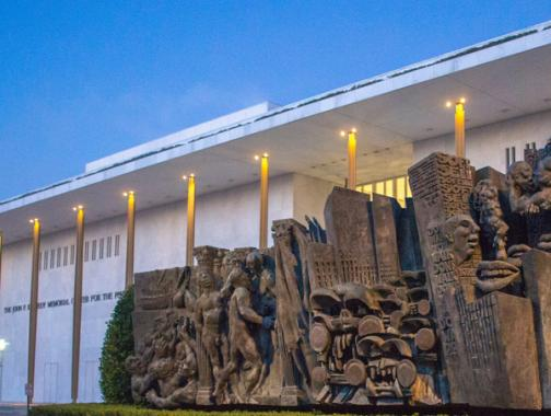 Theater and Performing Arts in Washington, DC - John F. Kennedy Center for the Performing Arts