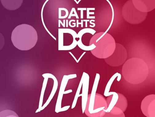 Date Nights DC - Ofertas en Washington, DC