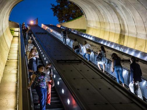 All you need to know to ride Washington, DC's Metrorail system - DC Metro map, hours and more