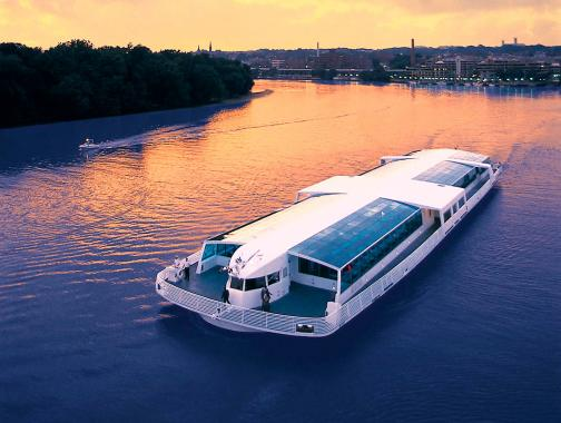 Odyssey Cruise on the Potomac River in Washington, DC