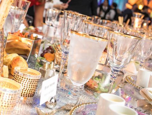 Finden Sie die besten Catering-, Speisen- und Getränkeservices für Ihr nächstes Meeting oder Ihre nächste Veranstaltung in Washington, DC