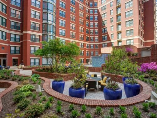 Find the best extended stay hotels in Washington, DC