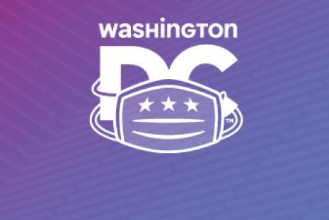 Actualizaciones de estado de viaje de washingotn, DC