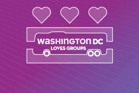 Washington, DC ama a los grupos