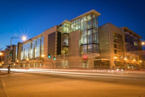 El Centro de Convenciones Walter E. Washington en Washington, DC: el mejor lugar para reuniones y convenciones en Washington, DC