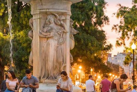 Cosas que hacer en Washington, DC - Encuentra las mejores atracciones y actividades en DC